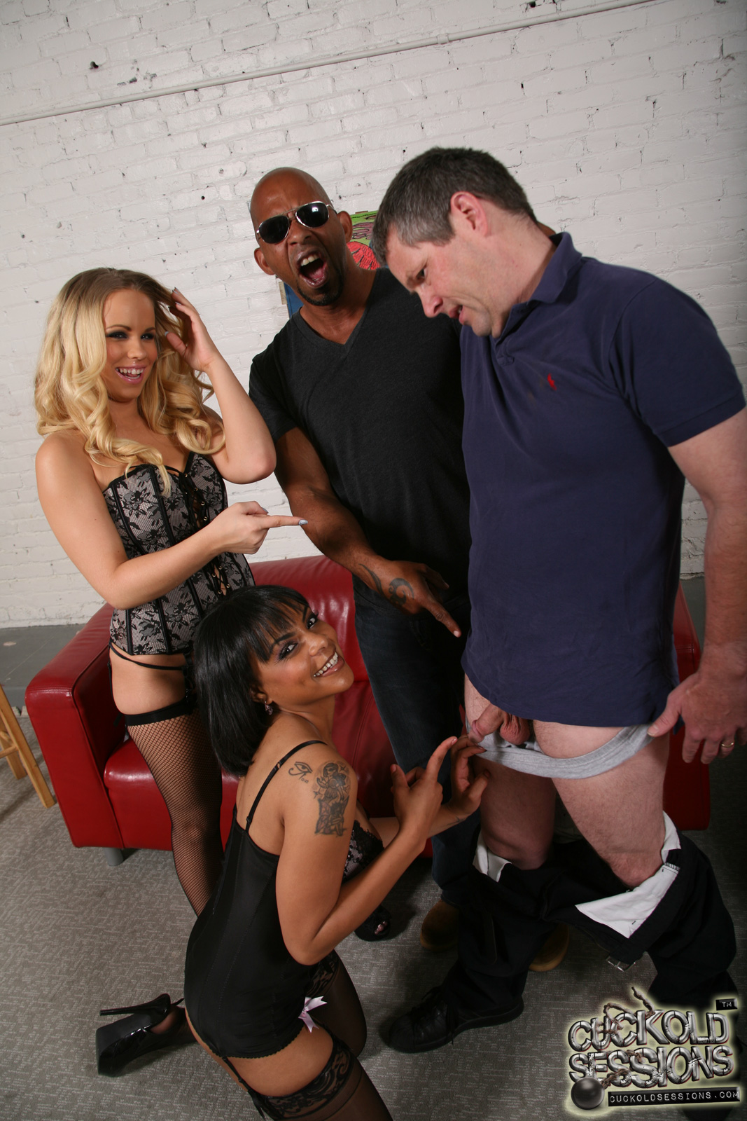White girl gets well used by jamaican dick - 2 part 1